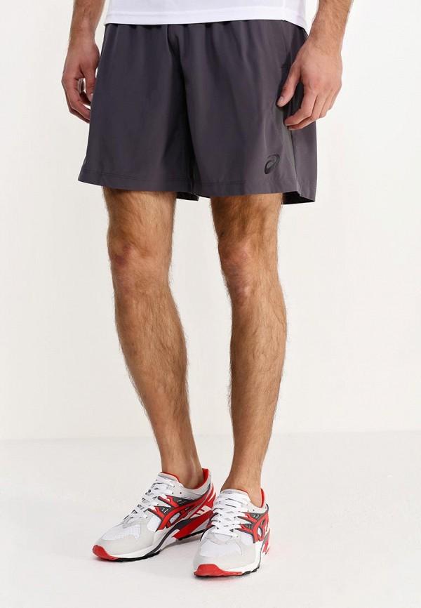 Мужские спортивные шорты Asics (Асикс) 125136: изображение 3
