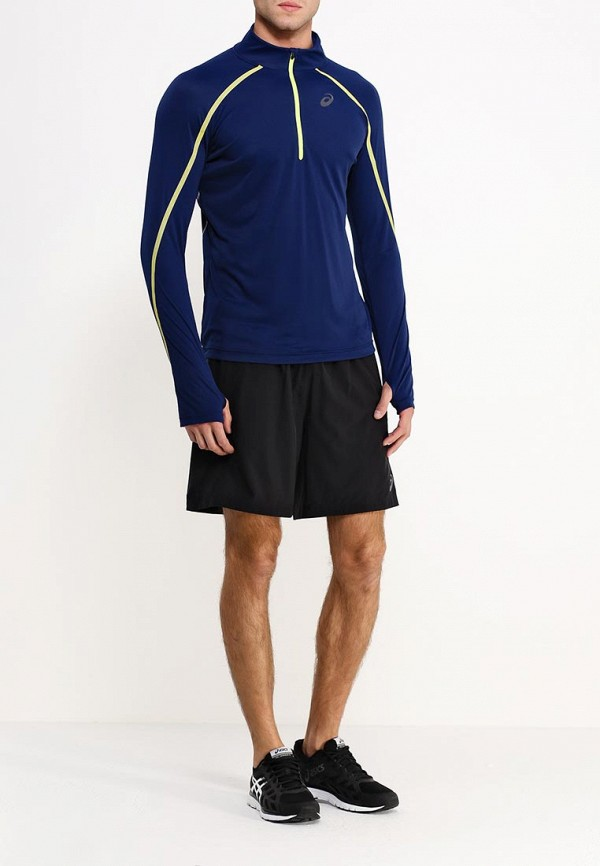 Мужские спортивные шорты Asics (Асикс) 125136: изображение 2