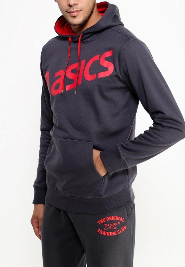 Мужские худи Asics (Асикс) 125085: изображение 2