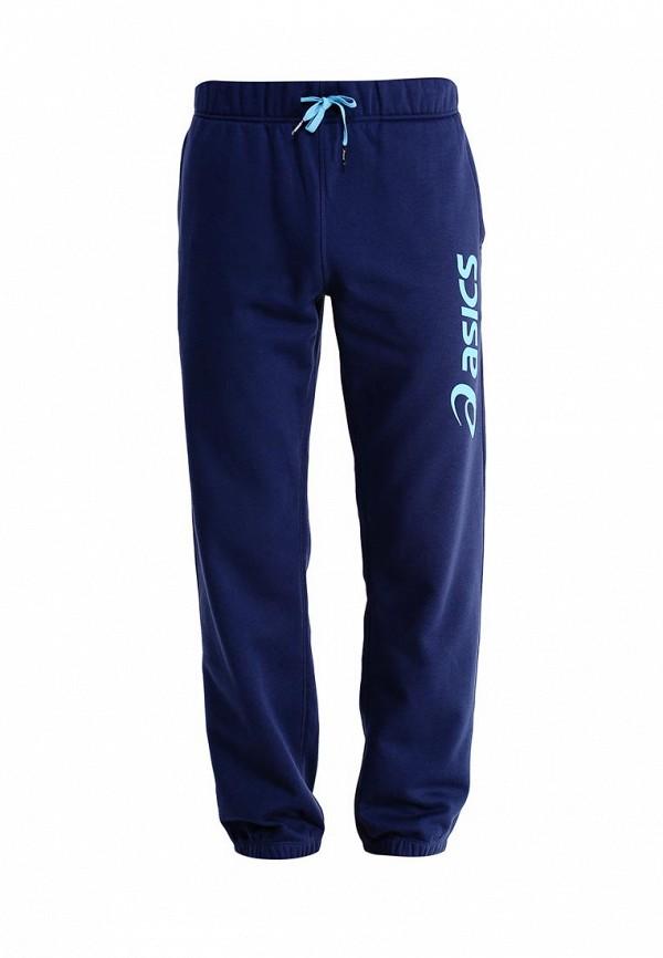Мужские спортивные брюки Asics (Асикс) 125101: изображение 1