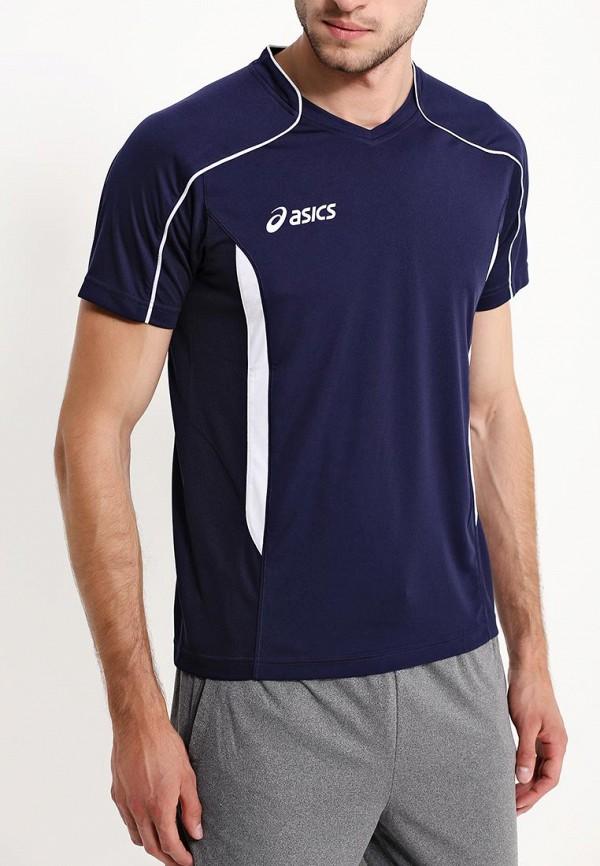 Спортивная футболка Asics (Асикс) T604Z1: изображение 2