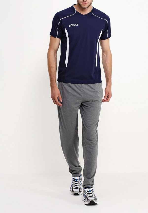 Спортивная футболка Asics (Асикс) T604Z1: изображение 3