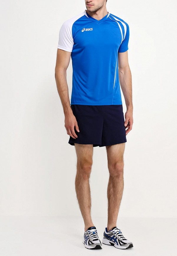 Спортивная футболка Asics (Асикс) T750Z1: изображение 3
