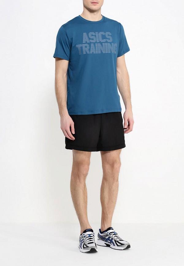 Спортивная футболка Asics (Асикс) 131446: изображение 3