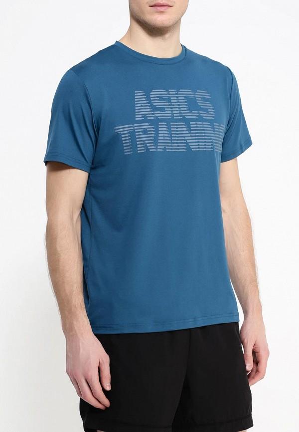 Спортивная футболка Asics (Асикс) 131446: изображение 4
