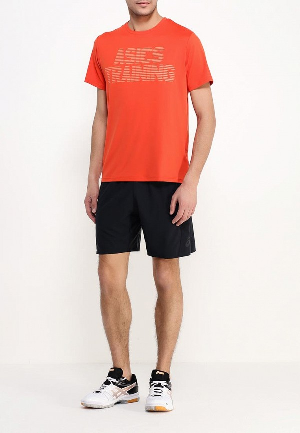 Спортивная футболка Asics (Асикс) 131446: изображение 2