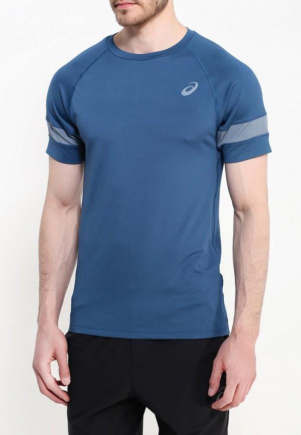 Спортивная футболка Asics (Асикс) 130447: изображение 3