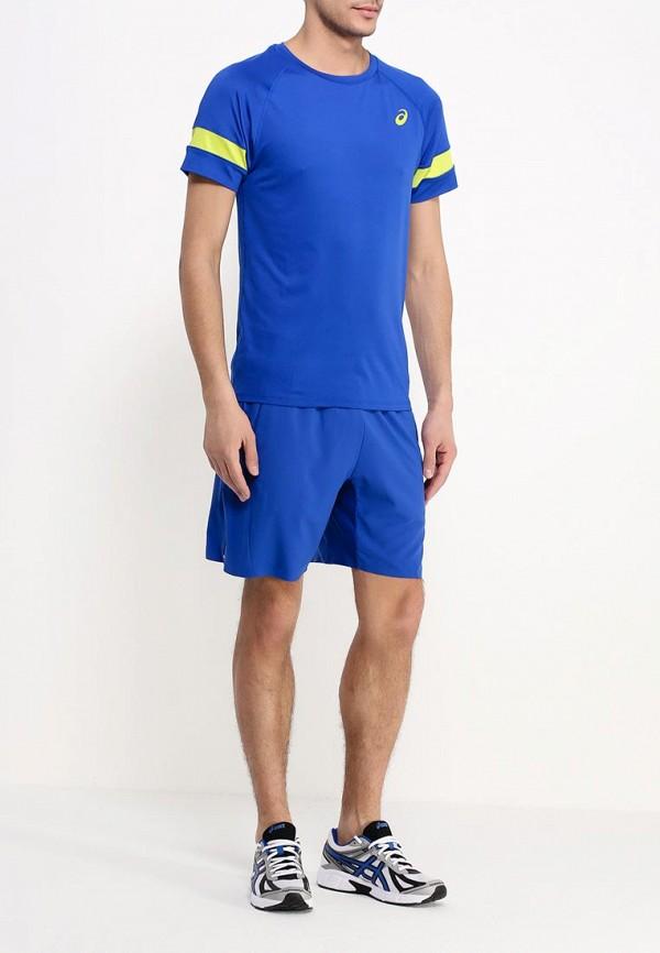 Спортивная футболка Asics (Асикс) 130447: изображение 6