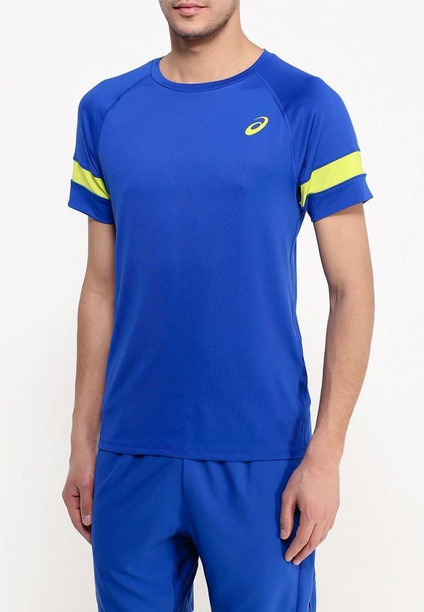 Спортивная футболка Asics (Асикс) 130447: изображение 7