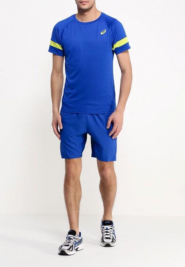 Мужские спортивные шорты Asics (Асикс) 130458: изображение 2