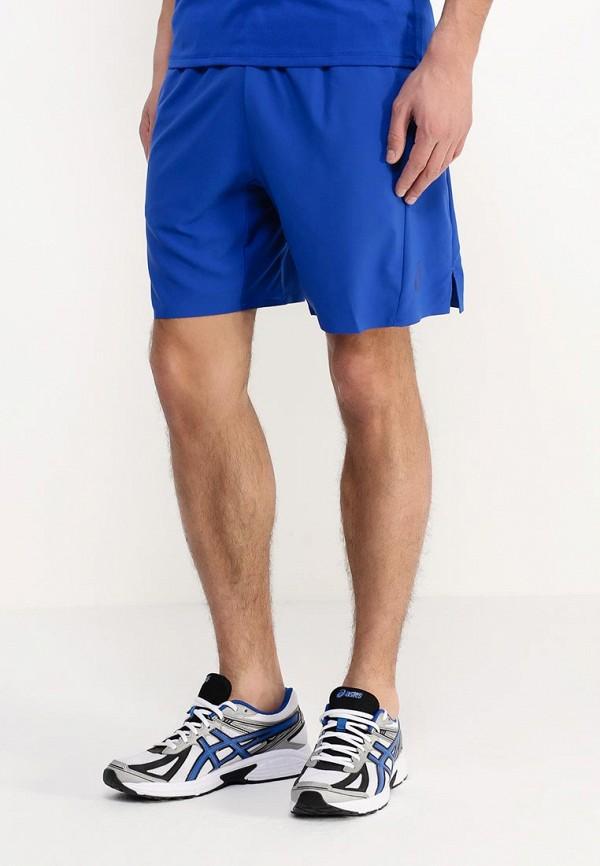 Мужские спортивные шорты Asics (Асикс) 130458: изображение 3