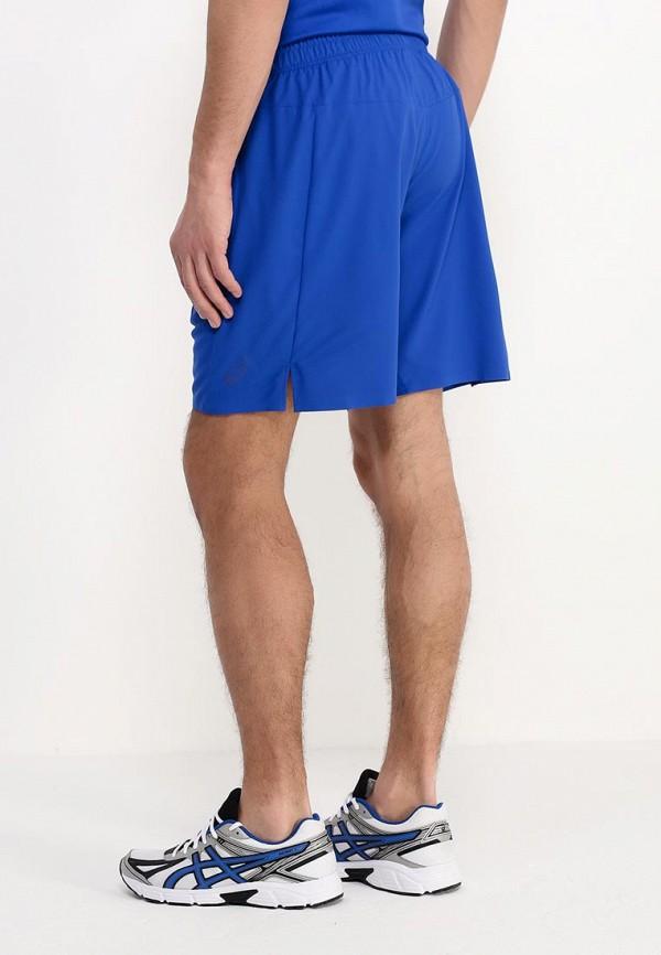 Мужские спортивные шорты Asics (Асикс) 130458: изображение 4