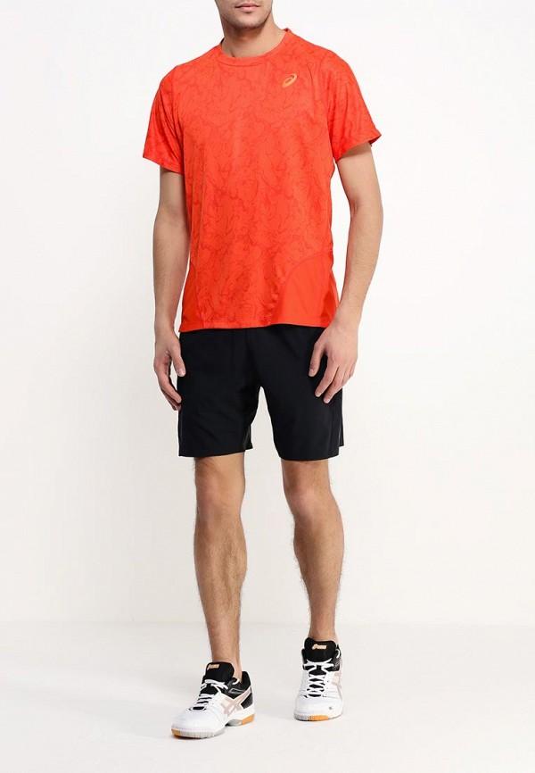 Спортивная футболка Asics (Асикс) 130448: изображение 2
