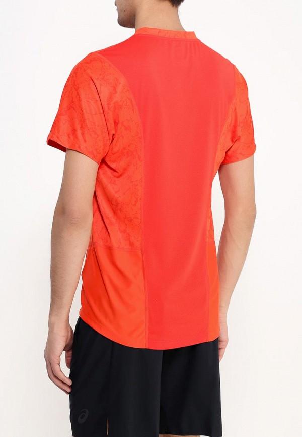 Спортивная футболка Asics (Асикс) 130448: изображение 4