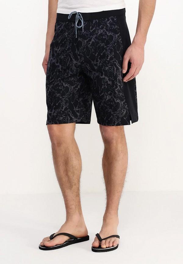 Мужские спортивные шорты Asics (Асикс) 130454: изображение 3