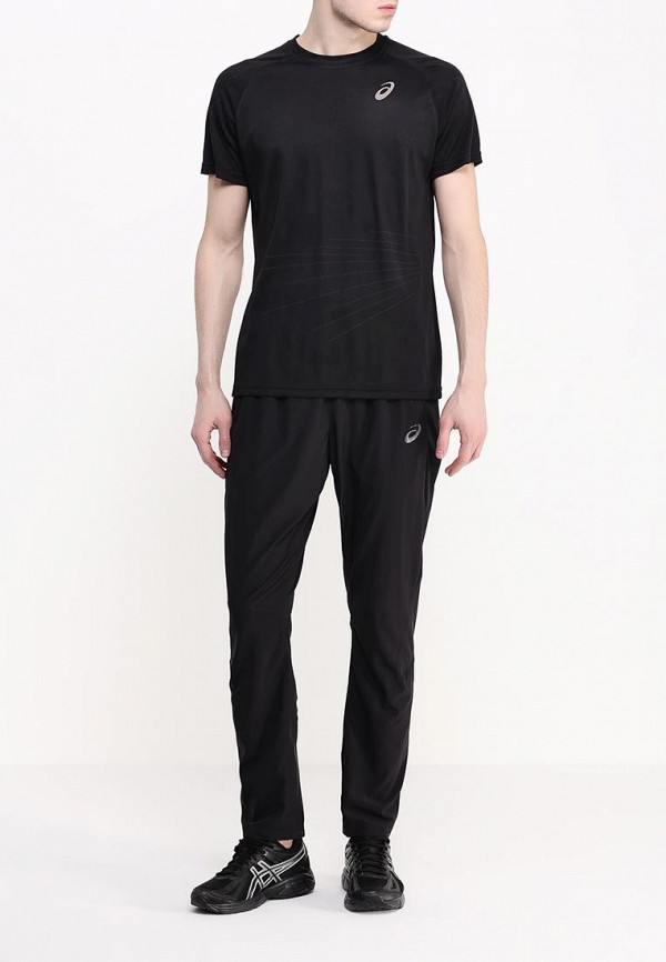 Мужские спортивные брюки Asics (Асикс) 125070: изображение 2