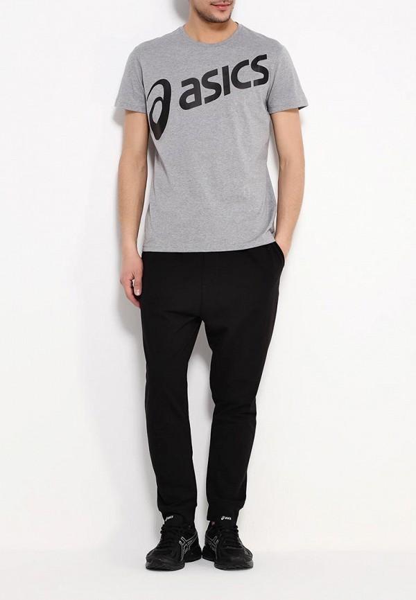Спортивная футболка Asics (Асикс) 125072: изображение 2