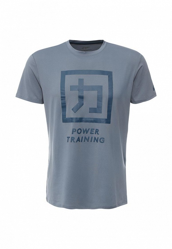 Спортивная футболка Asics (Асикс) 131464: изображение 1