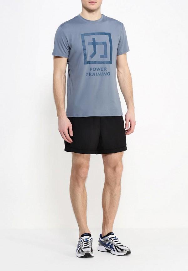 Спортивная футболка Asics (Асикс) 131464: изображение 2