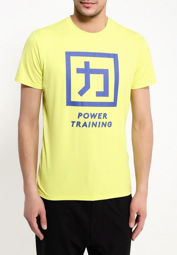 Спортивная футболка Asics (Асикс) 131464: изображение 3