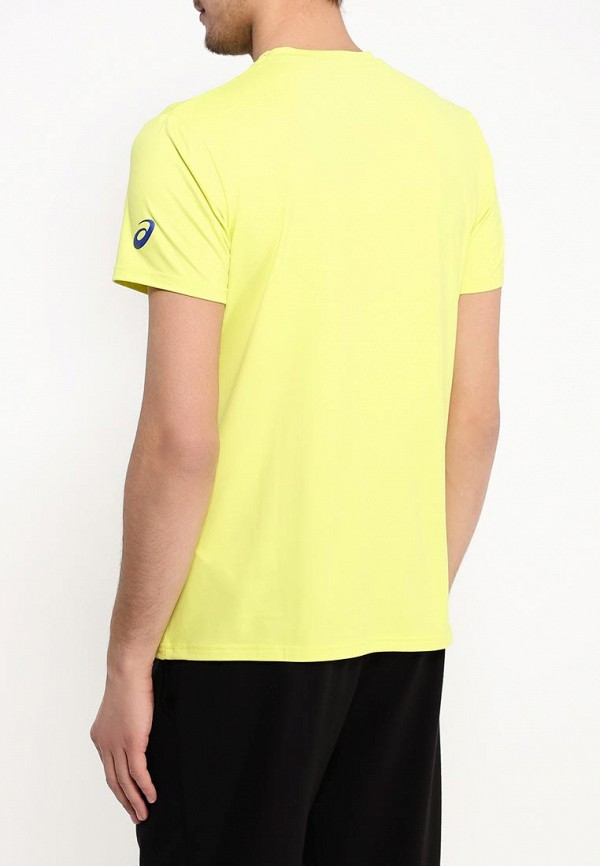 Спортивная футболка Asics (Асикс) 131464: изображение 4