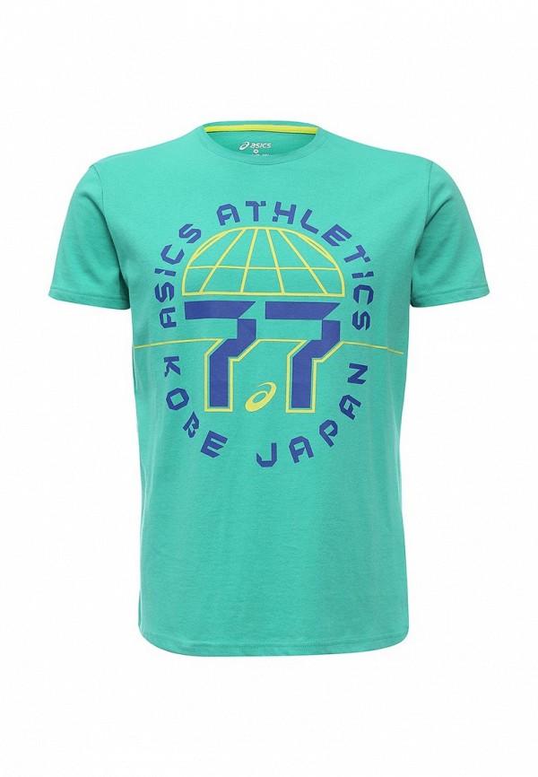 Спортивная футболка Asics (Асикс) 131535