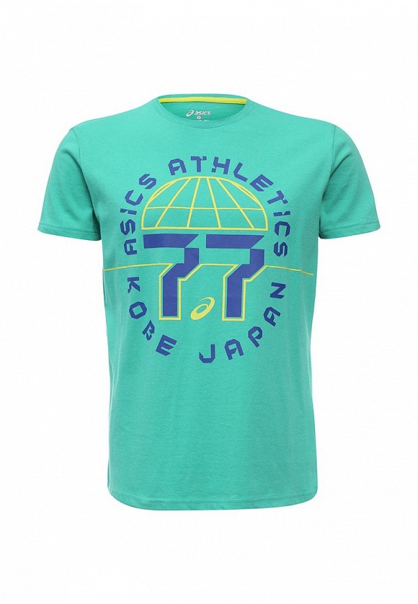 Спортивная футболка Asics (Асикс) 131535: изображение 2