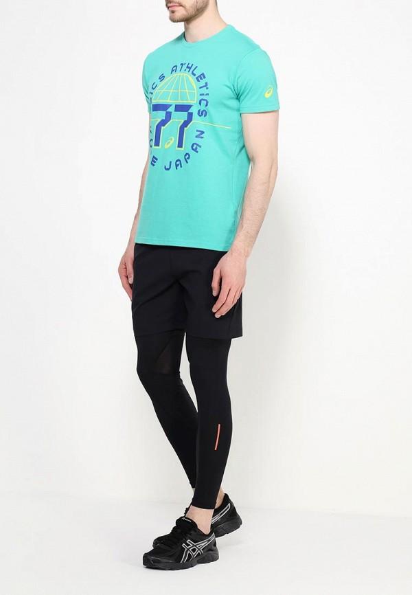 Спортивная футболка Asics (Асикс) 131535: изображение 3