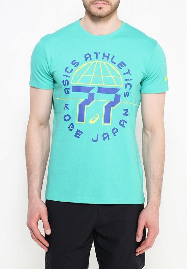 Спортивная футболка Asics (Асикс) 131535: изображение 4