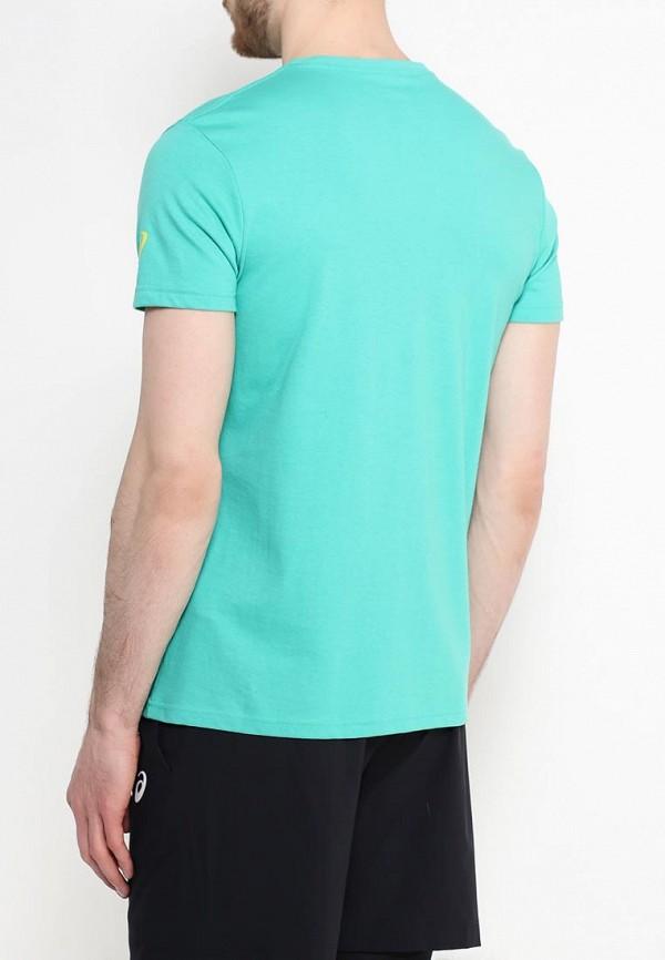 Спортивная футболка Asics (Асикс) 131535: изображение 5