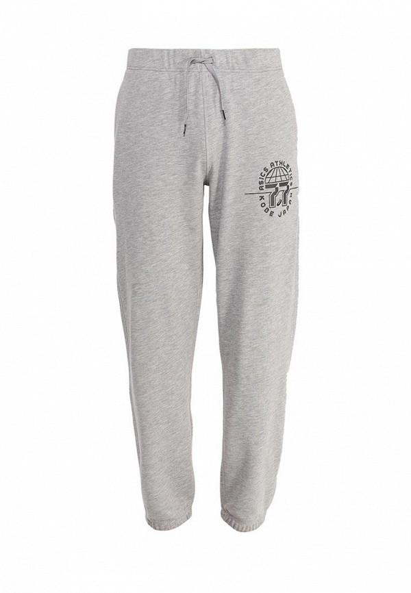 Мужские спортивные брюки Asics (Асикс) 131537: изображение 1