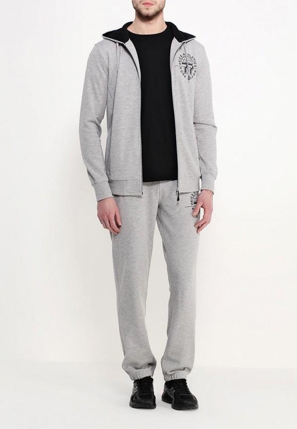 Мужские спортивные брюки Asics (Асикс) 131537: изображение 2