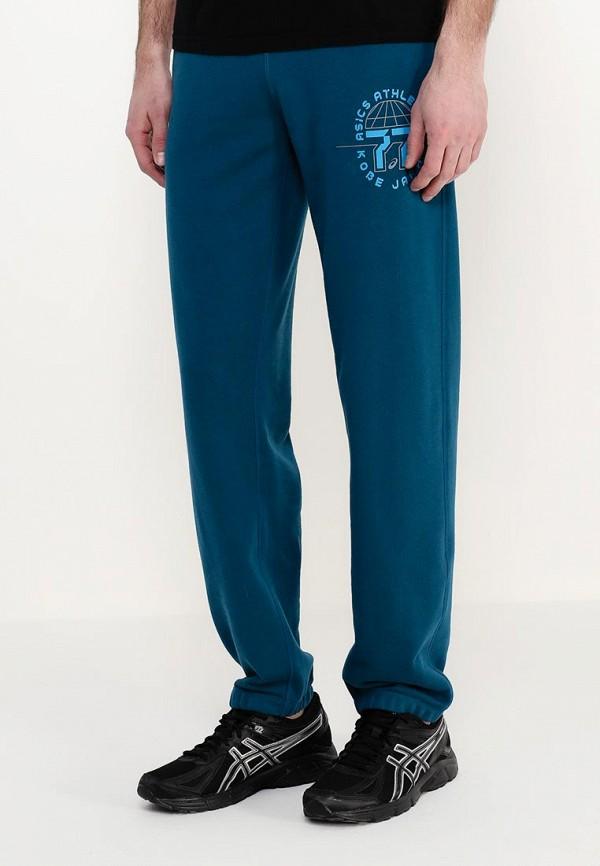 Мужские спортивные брюки Asics (Асикс) 131537: изображение 3