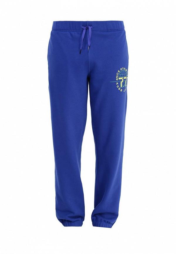 Мужские спортивные брюки Asics (Асикс) 131537: изображение 5