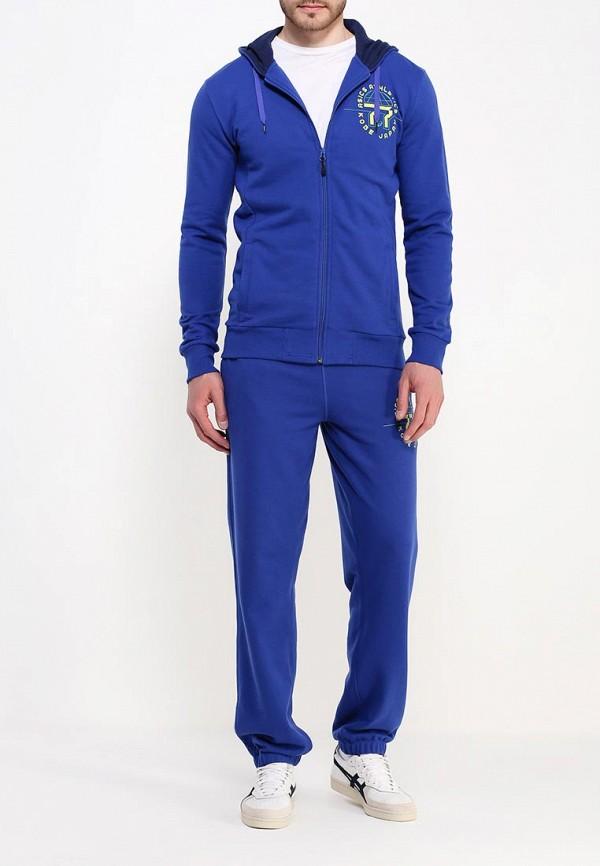 Мужские спортивные брюки Asics (Асикс) 131537: изображение 6