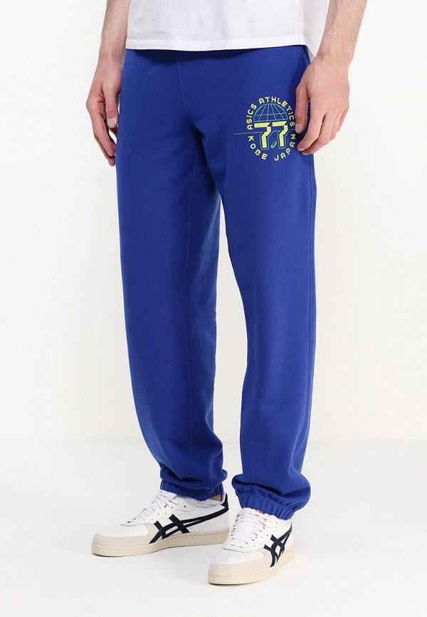 Мужские спортивные брюки Asics (Асикс) 131537: изображение 7