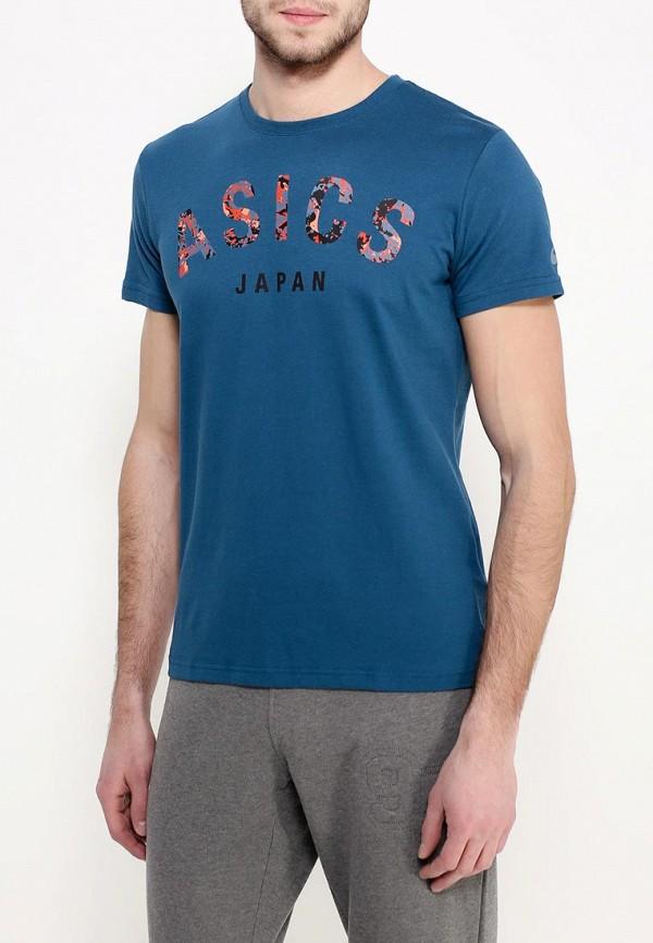 Футболка с коротким рукавом Asics (Асикс) 131529: изображение 3