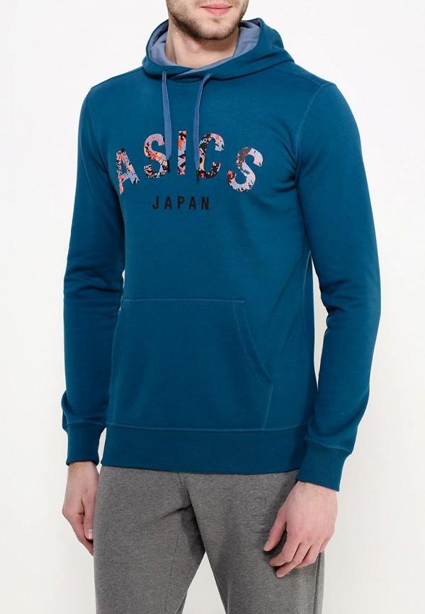 Мужские худи Asics (Асикс) 131528: изображение 3