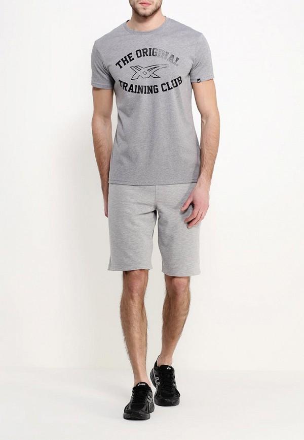 Мужские спортивные шорты Asics (Асикс) 131468: изображение 2