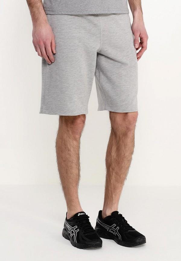Мужские спортивные шорты Asics (Асикс) 131468: изображение 3