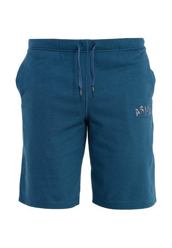 Мужские спортивные шорты Asics (Асикс) 131468: изображение 1