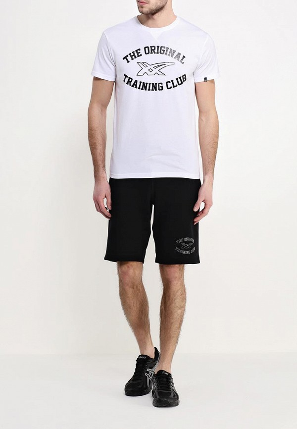 Спортивная футболка Asics (Асикс) 131530: изображение 2