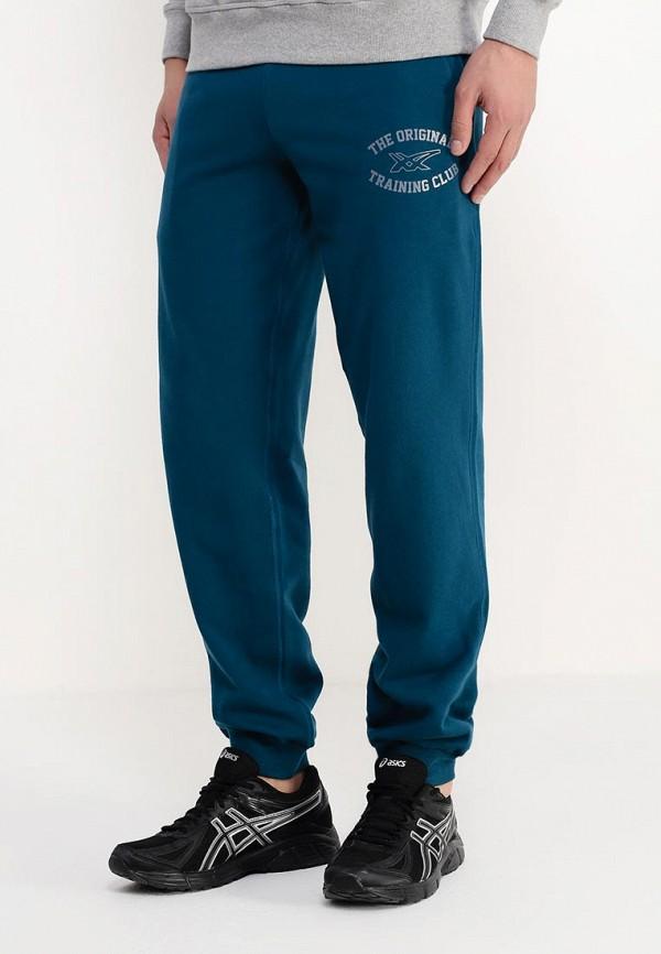 Мужские спортивные брюки Asics (Асикс) 131534: изображение 3