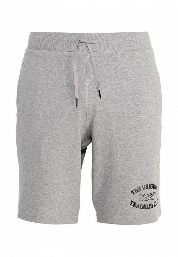 Мужские спортивные шорты Asics (Асикс) 131533: изображение 1