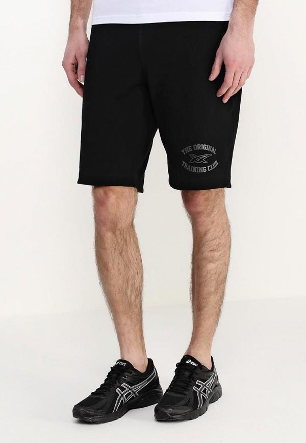 Мужские спортивные шорты Asics (Асикс) 131533: изображение 3