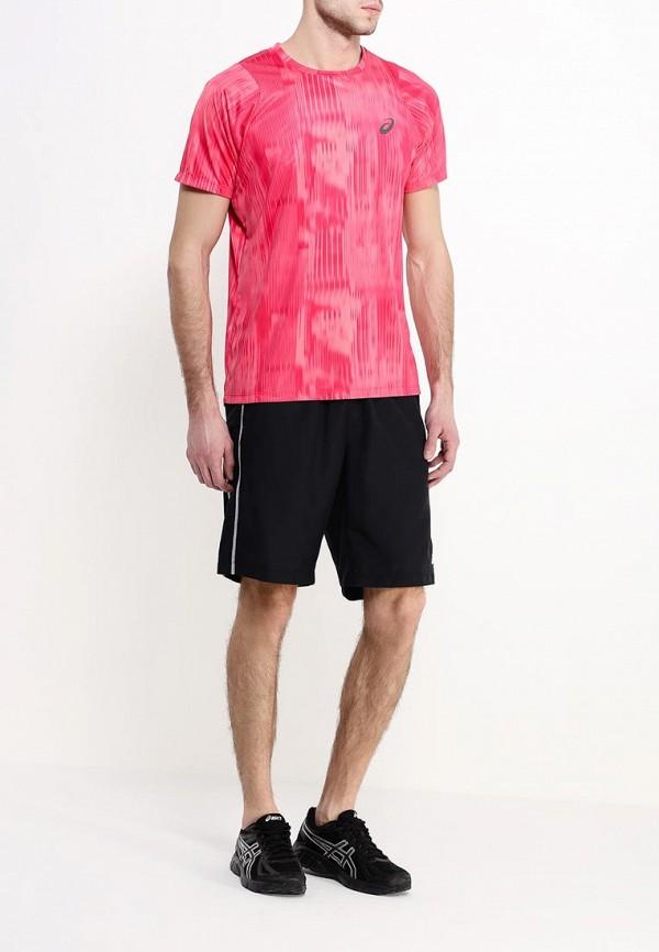 Спортивная футболка Asics (Асикс) 129928: изображение 2