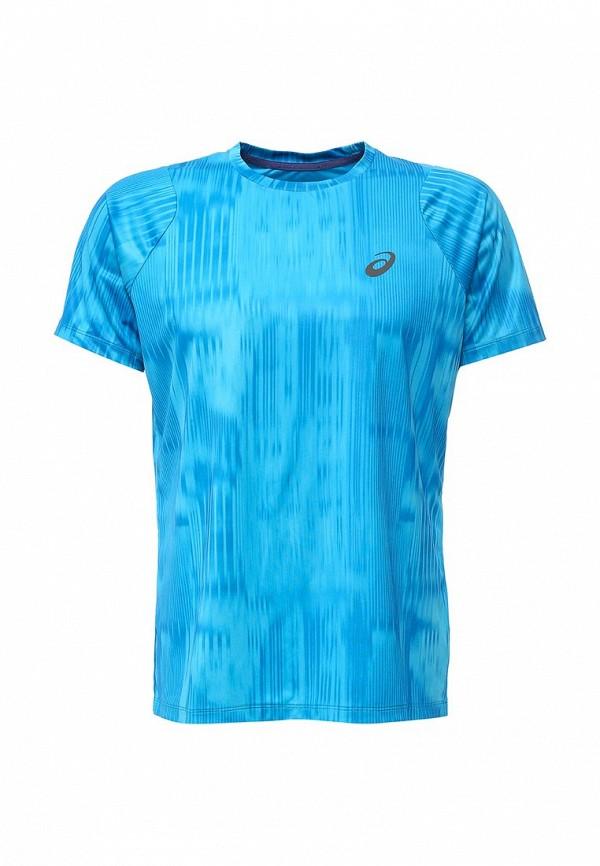Спортивная футболка Asics (Асикс) 129928: изображение 1