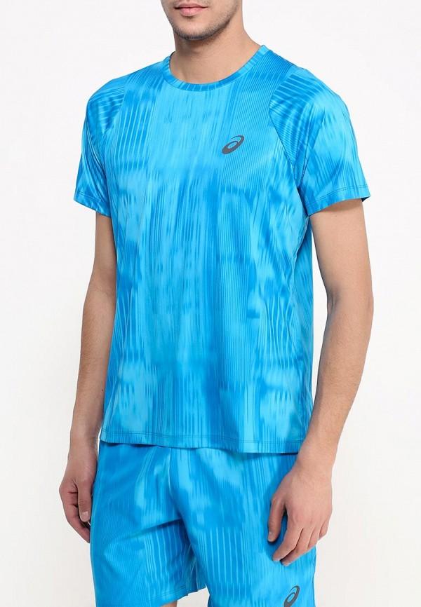 Спортивная футболка Asics (Асикс) 129928: изображение 3