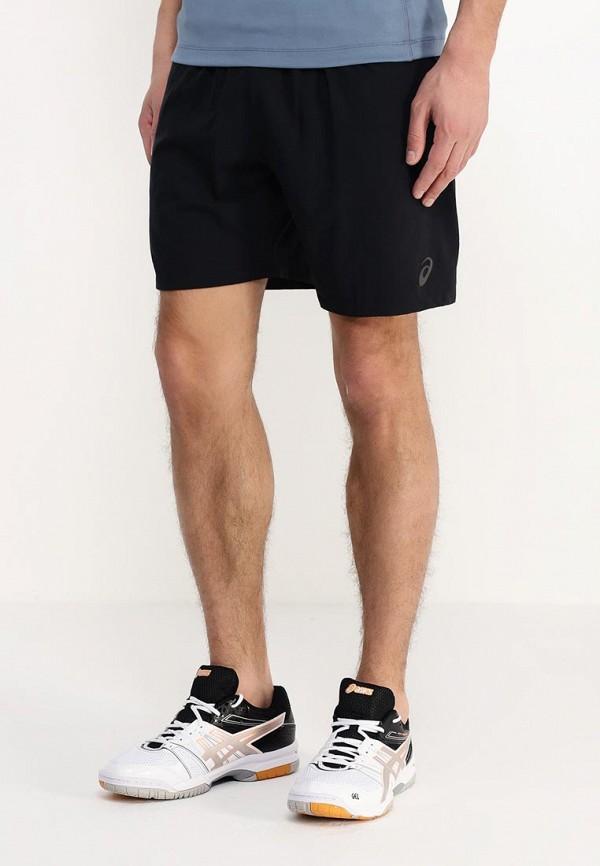Мужские спортивные шорты Asics (Асикс) 129905: изображение 3