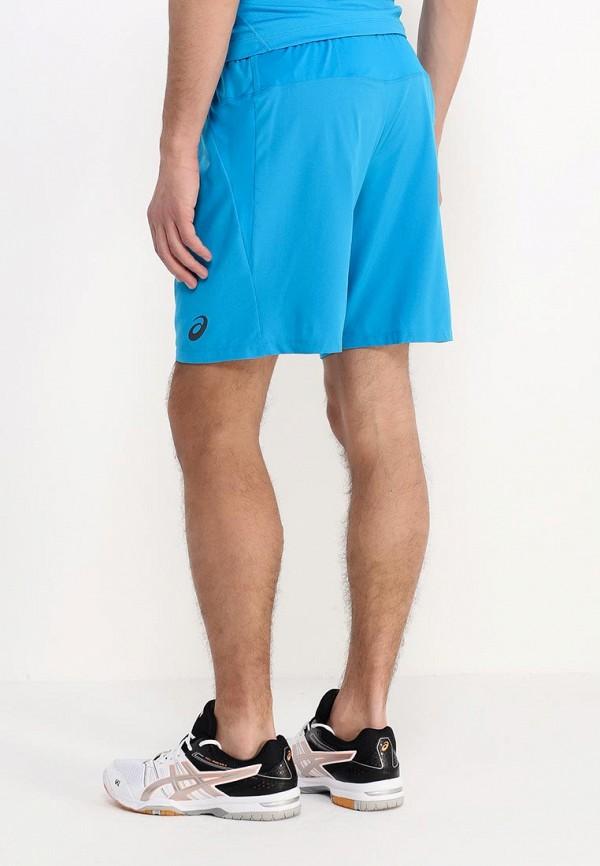Мужские спортивные шорты Asics (Асикс) 129905: изображение 4
